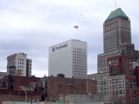 Prudential Building, Newark