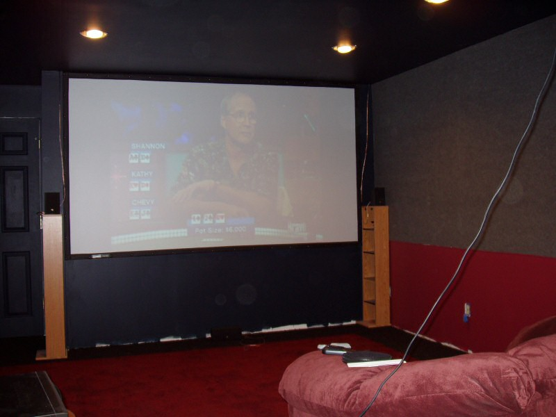 Home Theater On A Budget