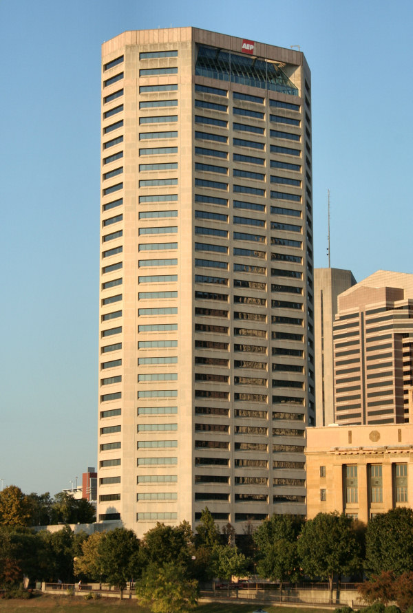 AEP headquarters
