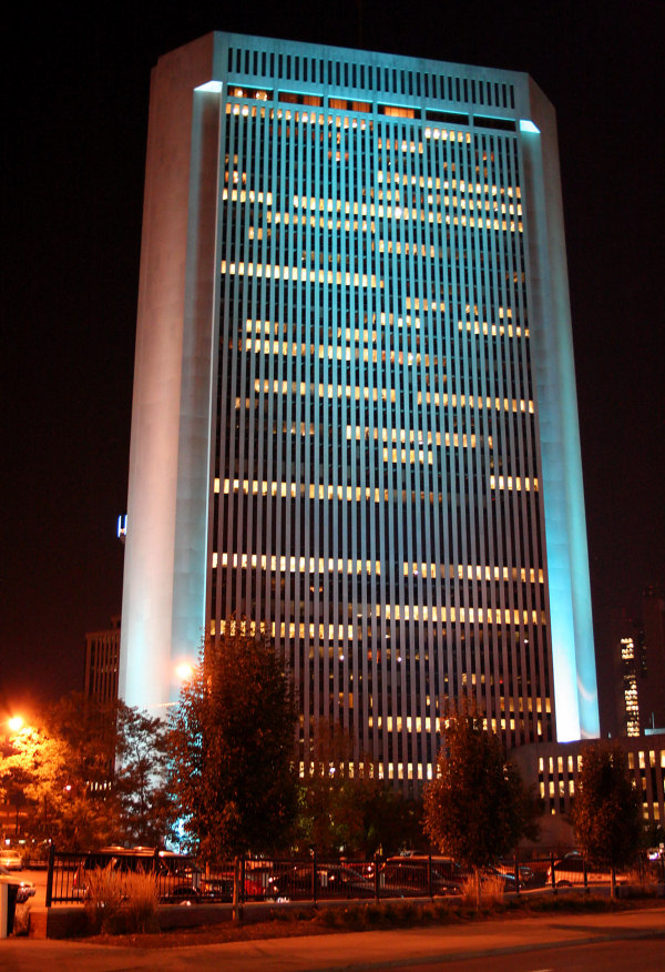 Nationwide headquarters