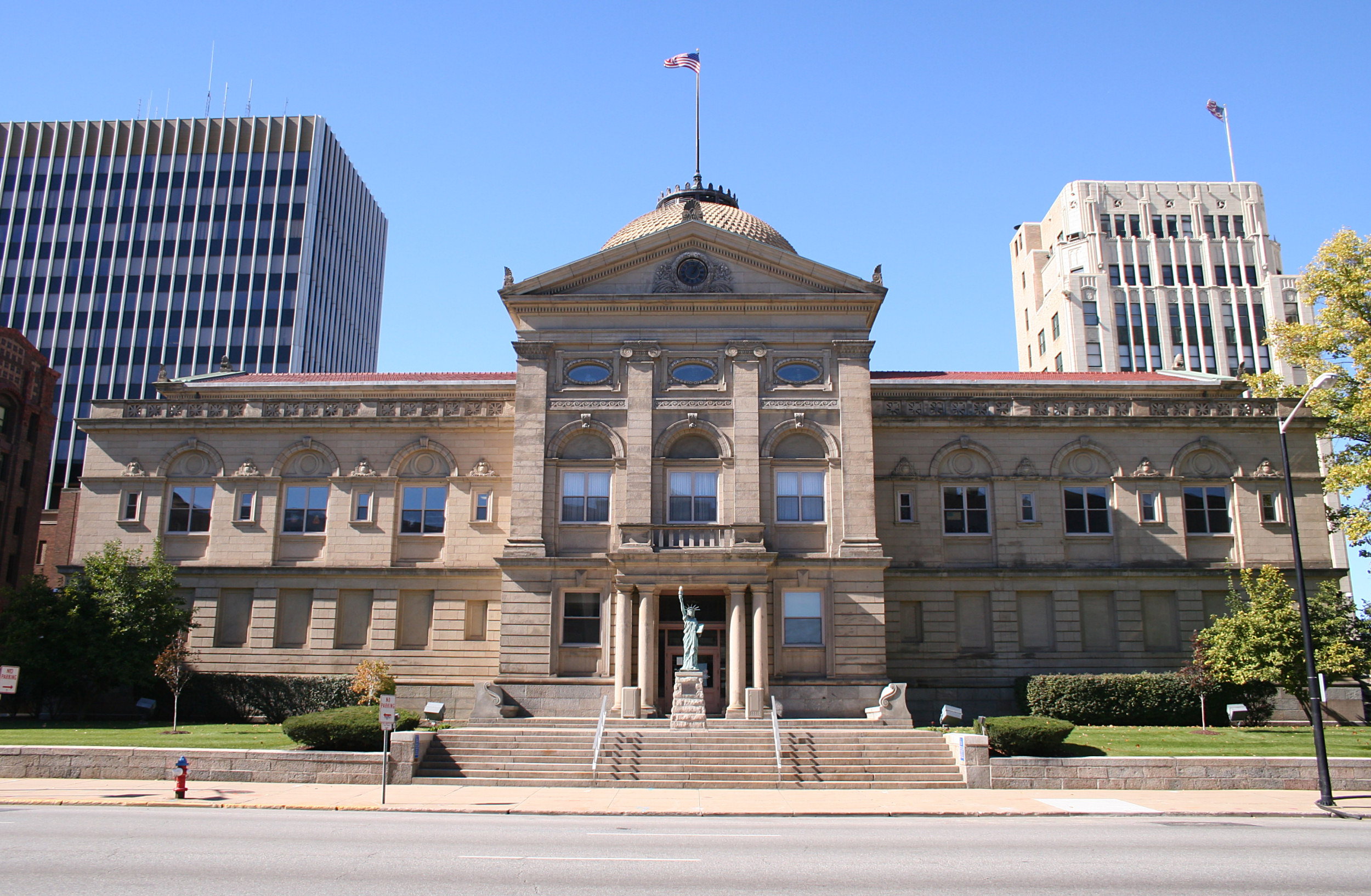 Peachy Courthouses I Have Known Download Free Architecture Designs Scobabritishbridgeorg