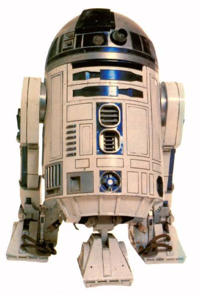 R2d2 Who owns R2D2?