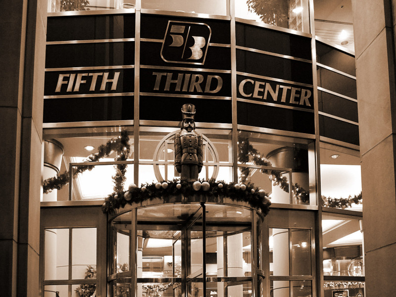 Fifth Third Center, Columbus, Ohio