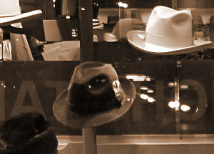 9ec4e396be Whatever happened to hats?