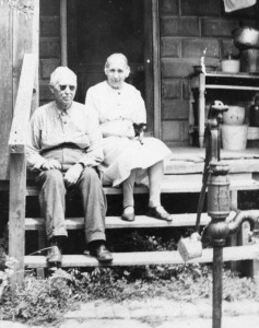 Phillip and Martha Senff - cropped